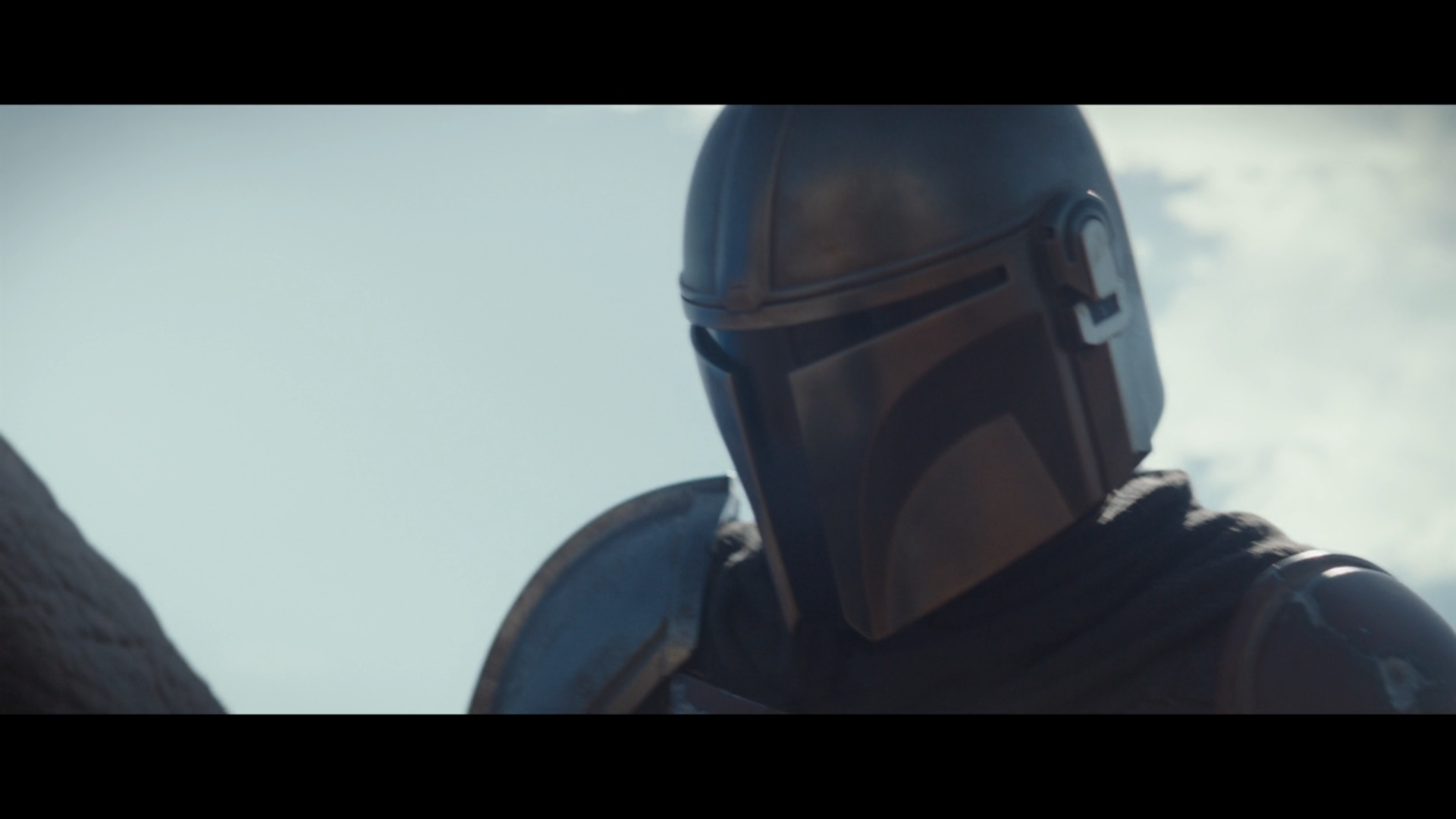 We watched The Mandalorian and Star Wars all in HDR10 and