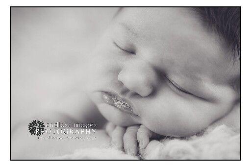Sleeping baby - newborn baby spit bubbles - newborn photos  La crosse wisconsin newborn Photographer