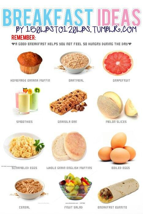 Breakfast Is The Most Important Meal Of The Day But Sadly Many People Skip It Because They Are In A Hurry Here Are S Health Food Healthy Healthy Foods To Eat