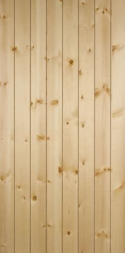 Murphy Timber Ridge 4 X 8 Evergreen Pine Prefinished Paneling At Menards Wood Paneling Timber
