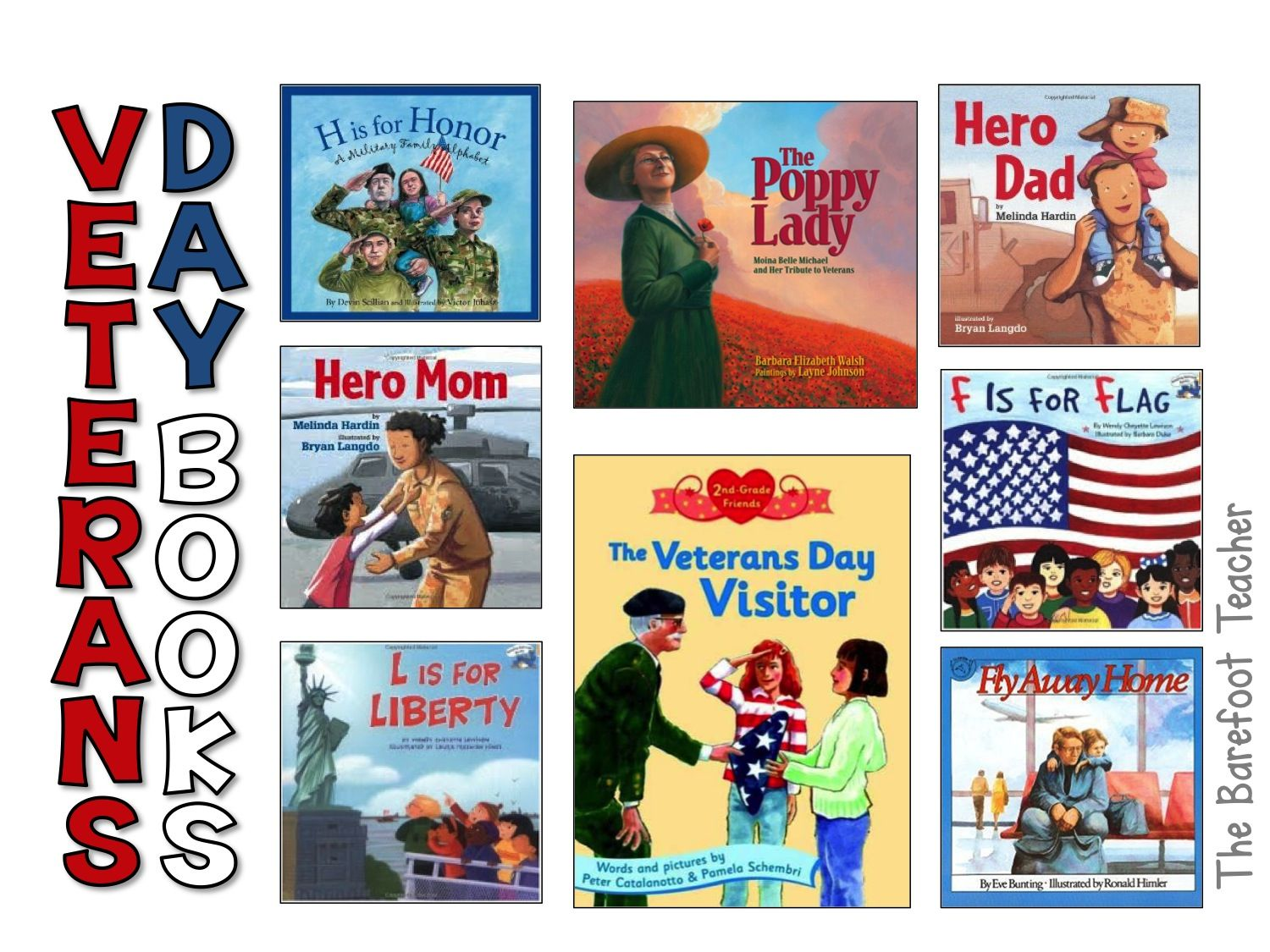 Veterans Day Resources And Activities For Kinders With