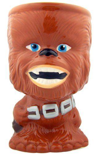 Chewie Collectible Star Wars Chewbacca Inch 5 Ceramic Unique 34 YeD92IHWE