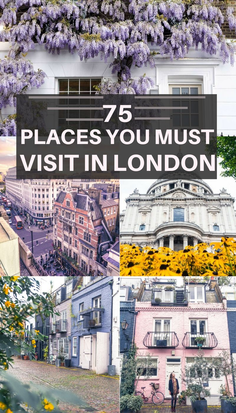 Gallery An Insider's Guide to the 10+ Best Things to do in London ... is free HD wallpaper.