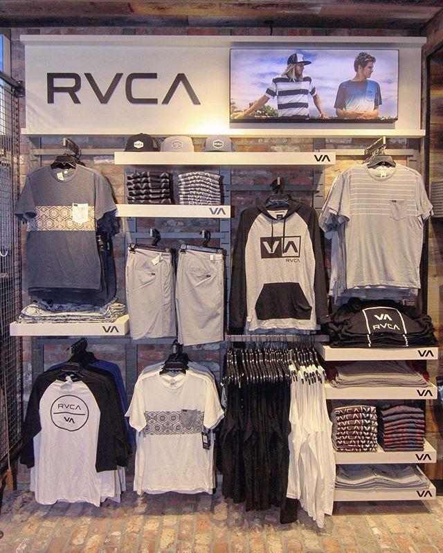 082b8969b2 The latest and greatest from RVCA   NEW ARRIVALS em 2019   Loja de ...