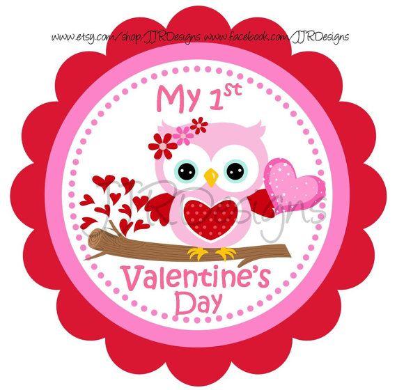 valentines day iron on my first valentines day - First Valentines Day