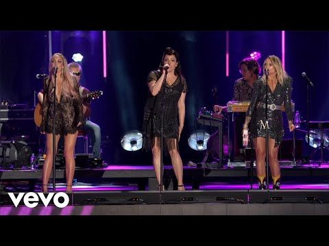 "Pistol Annies ""Sugar Daddy"" CMA Fest 2019 on ABC"