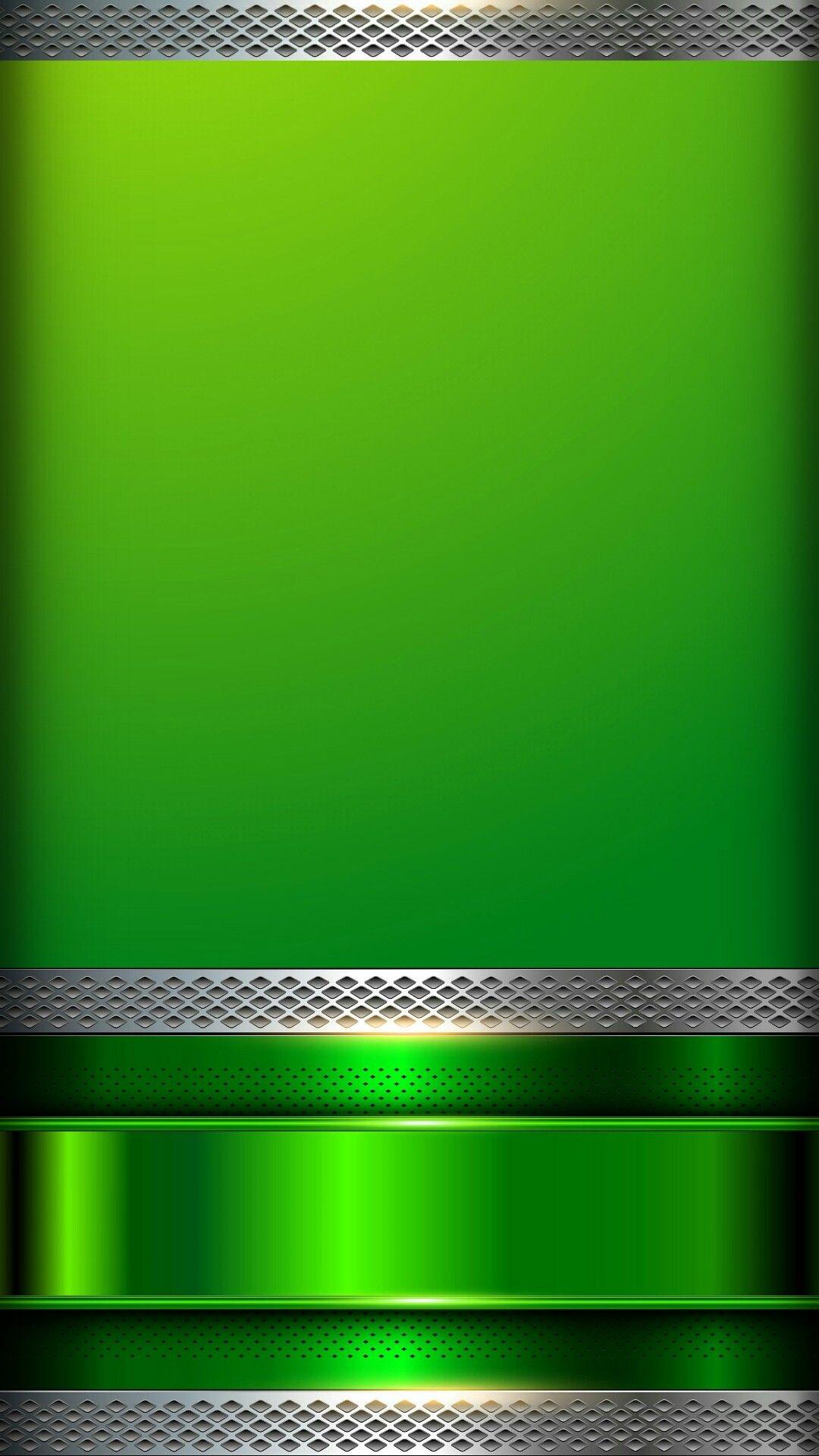 Hd Green 3d Design Iphone 4 Wallpapers Backgrounds Cool Wallpapers For Phones 3d Wallpaper For Mobile Neon Light Wallpaper