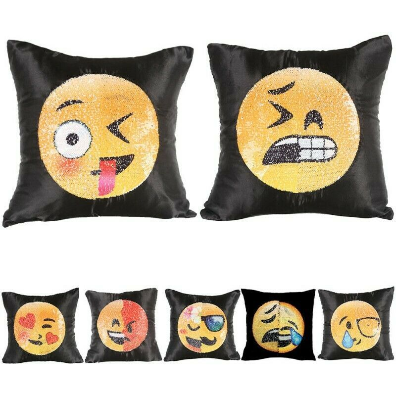 Novelty Pillow cases with Expressions