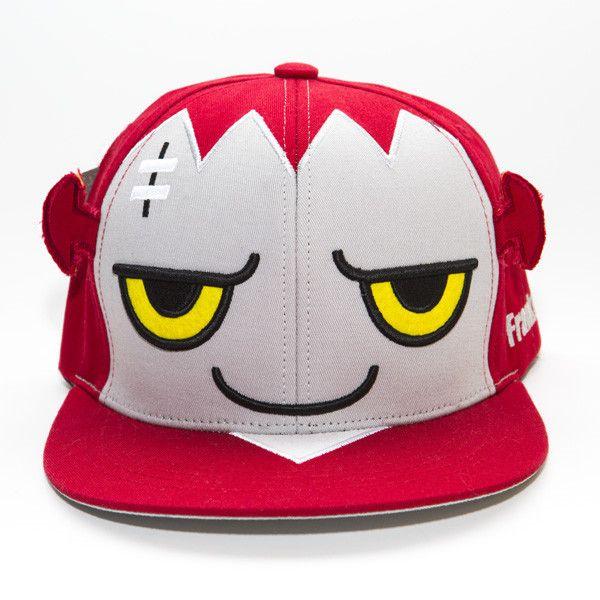 Franken Bts Clothing Exo Shop Hats
