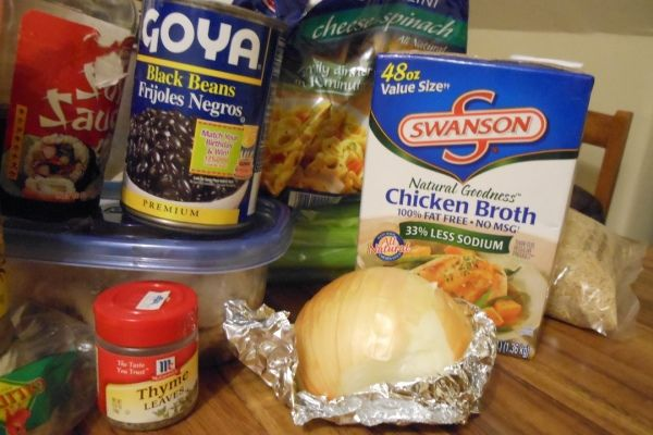 Invent your own soup could be popular enough to patent small foods forumfinder Gallery