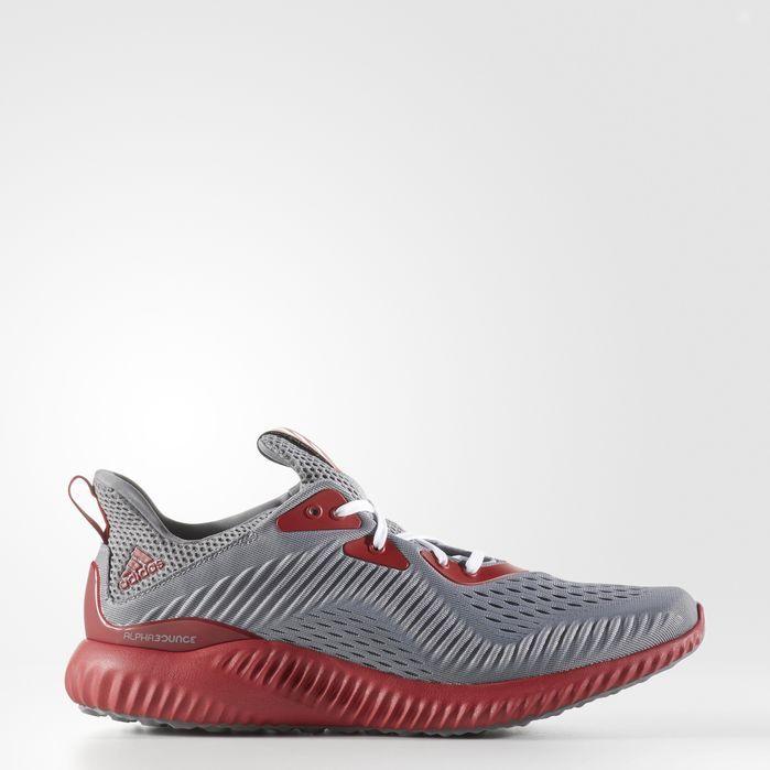 0d738d6051f5 adidas alphabounce EM Shoes - Mens Running Shoes