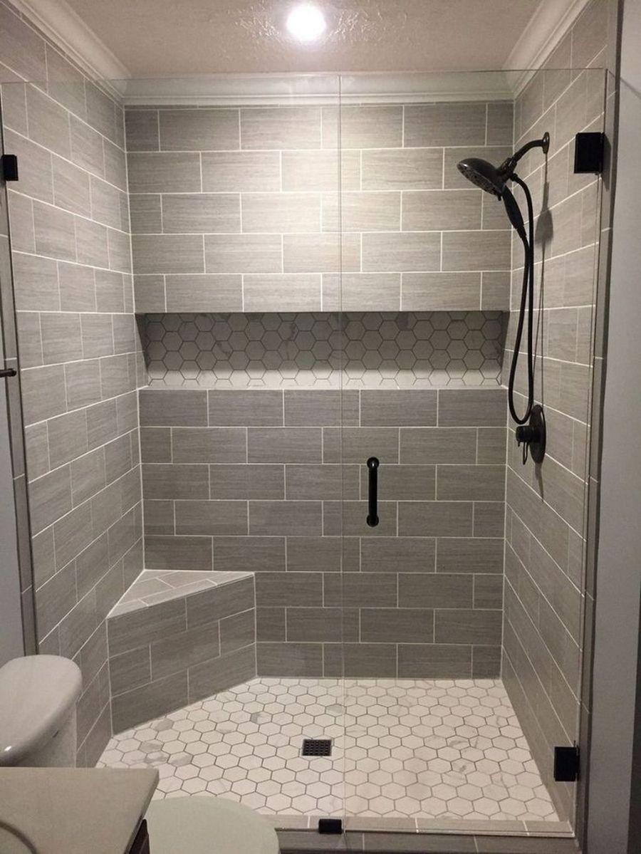 30 inspiring bathroom tile showers design ideas
