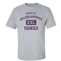 Killeen Adventist Junior Academy Killeen Tx Men S T Shirts