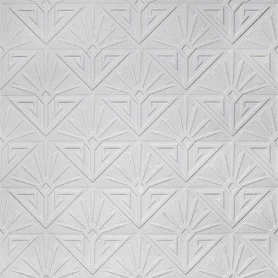 Luxury Vinyl Extra Washable Geometric Fan Modern Paintable Deco Paradiso Wallpaper Details And Purchase Options From