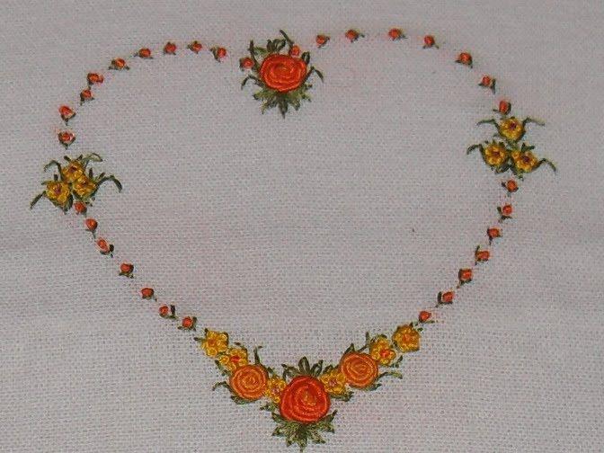 Framecraft encantador jardines FOLLETO de patrón de punto de cruz