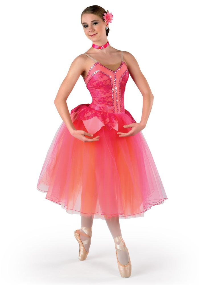 Ballet costume | Dance Costumes | Pinterest