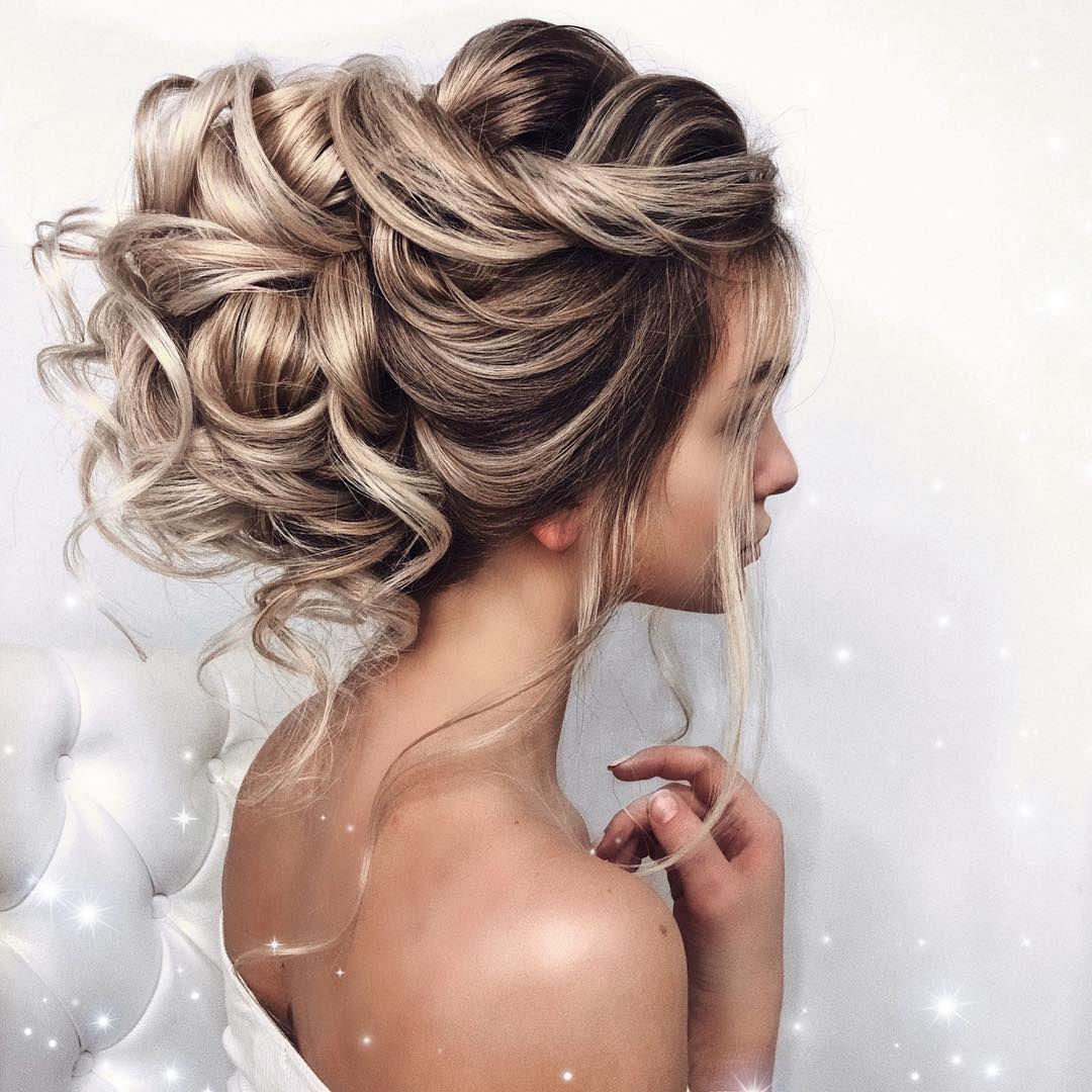 Pin Auf Wedding Hairstyles