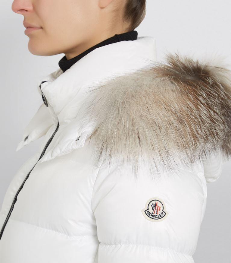 Women: Coats Moncler Hudson Hooded Jacket   Moncler, Jackets