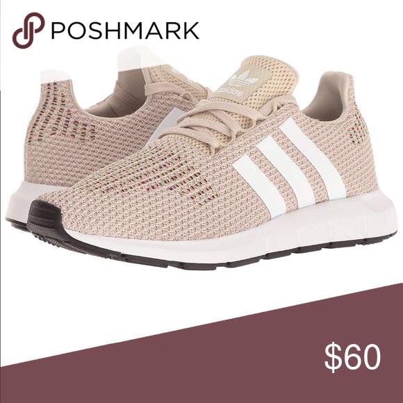 Adidas Swift Run Knit Running Shoes