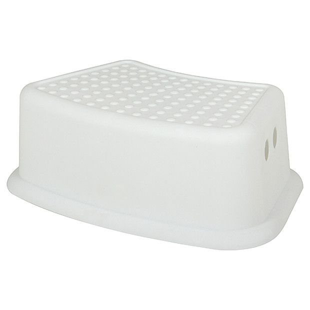 Step Stool  sc 1 st  Pinterest & Step Stool | Nursery girl | Pinterest | Stools islam-shia.org