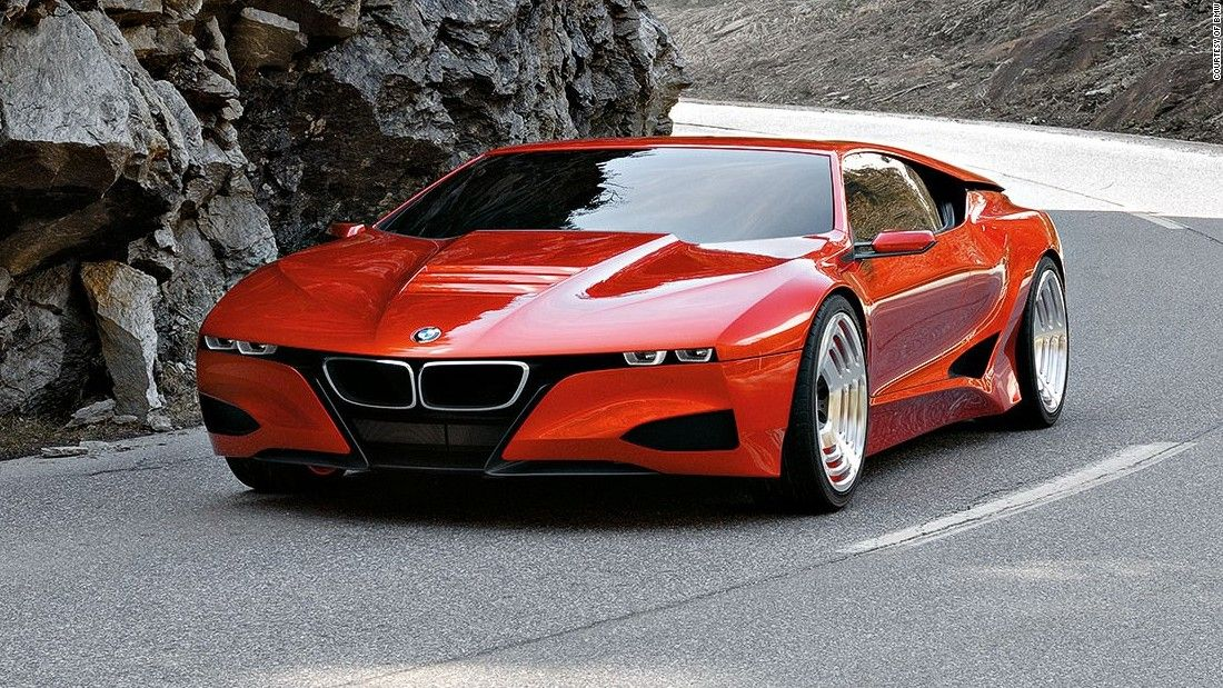Why \'new\' car designs are surprisingly old | BMW, Auto design and Cars