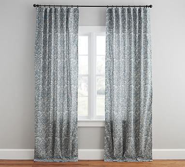 Pin By Chloe On Family Room Curtains Printed Curtains