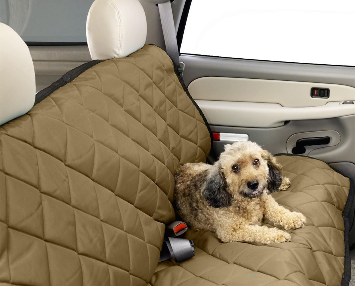 Profuse Dogs Collar Doggies Accessoriesdogdiycarseats Bench Seat Covers Car Seats Seat Protector