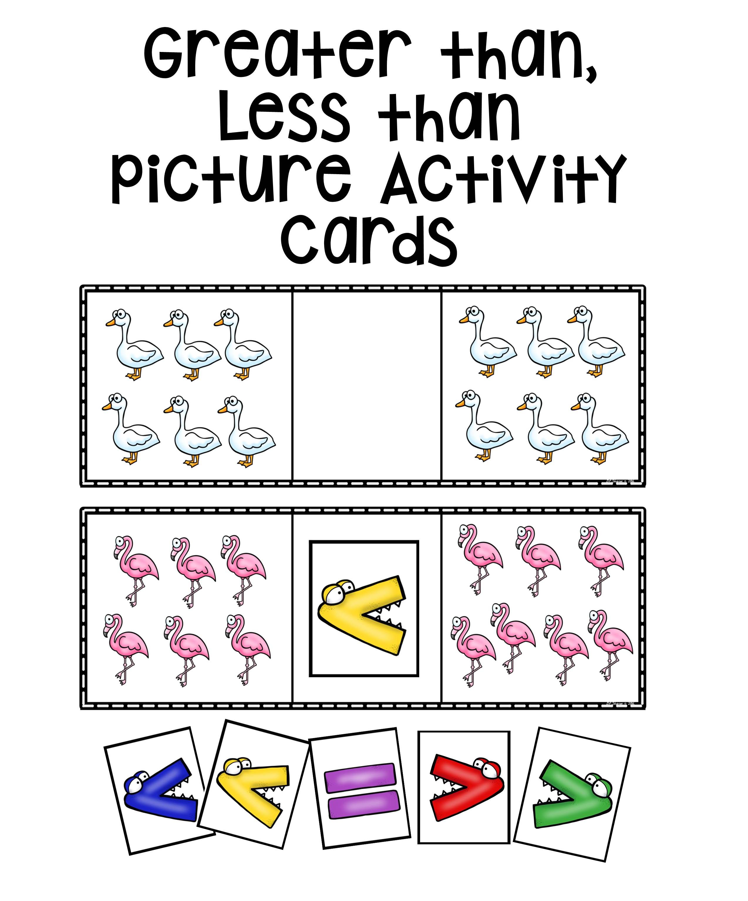 A Fun Activity For Young Learners To Practice Counting And