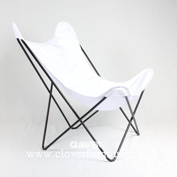 Replica Butterfly Chair Canvas Outdoor, View Butterfly Chair Canvas, CLOVER  Product Details From Shenzhen