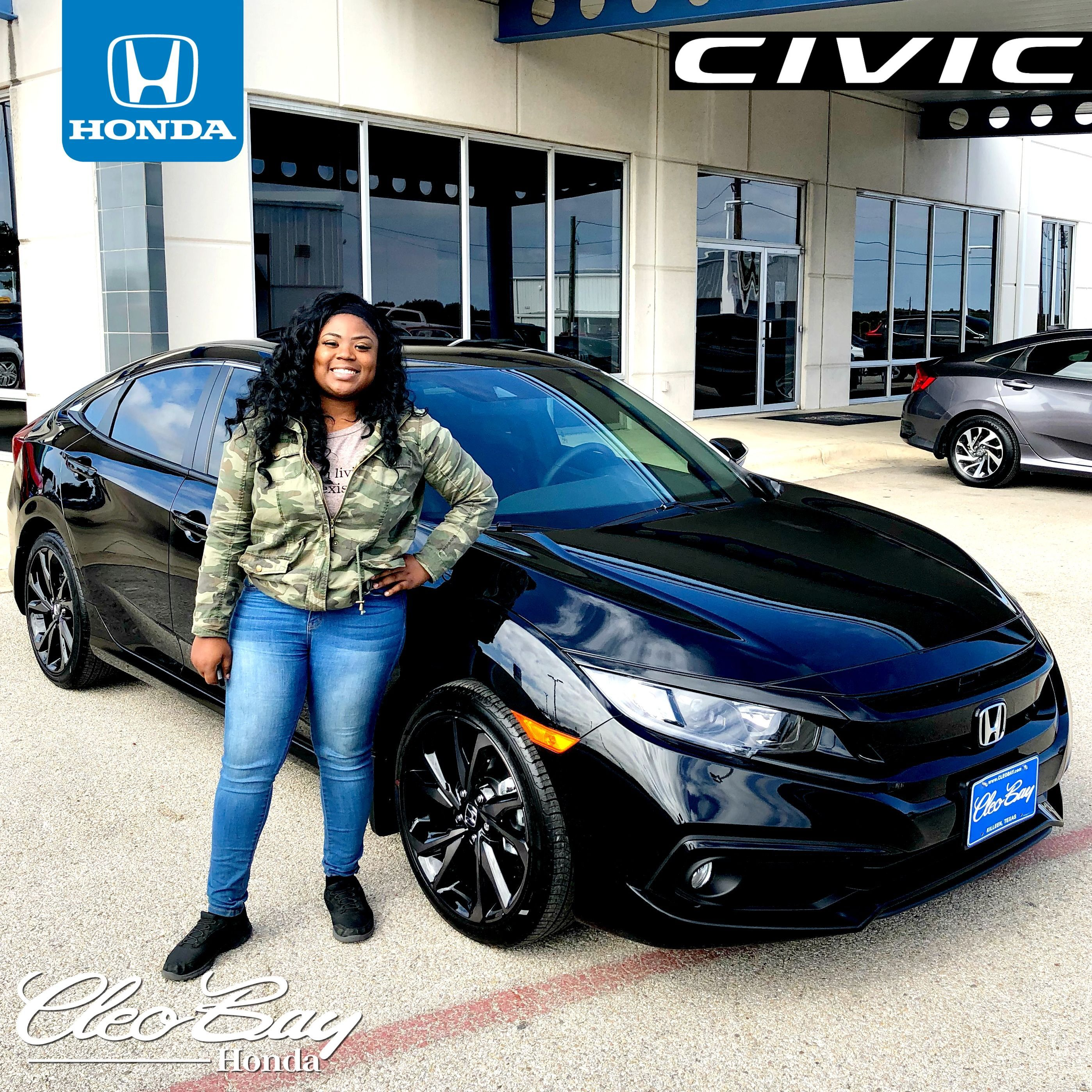 Congratulations Altoona On Your Recent Purchase Of A New 2020 Honda Civic Sport Click The Pic To Check Out Our Honda Civic Honda Civic Sport Honda Civic Sedan