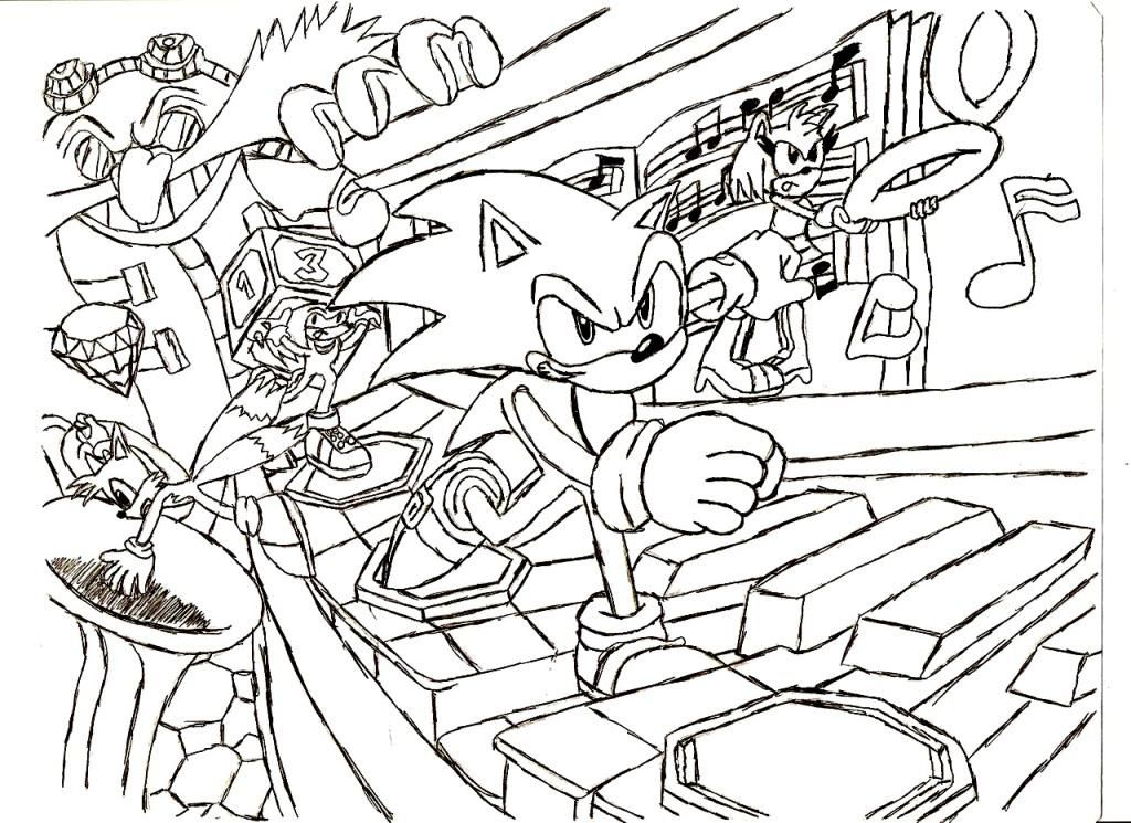 Best Sonic Coloring Pages Ideas New Coloring Pages Collections Christmas Coloring Pages Coloring Pages Coloring Pictures For Kids
