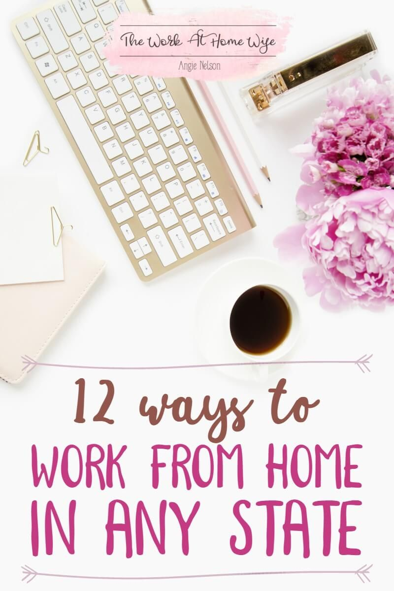 12 Genuine Work From Home Jobs That Hire Nationwide   Nice, Business ...