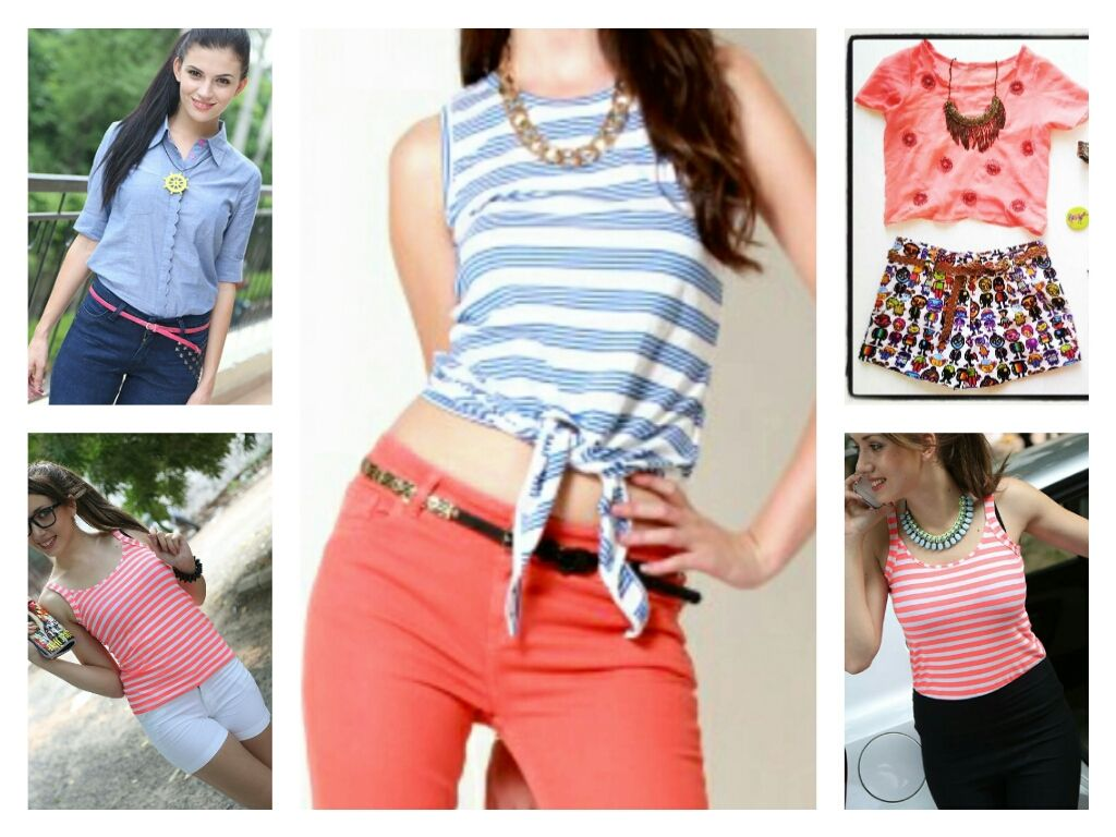 Best Clothes for College Girls. More @ http://youthtimes.in/best ...