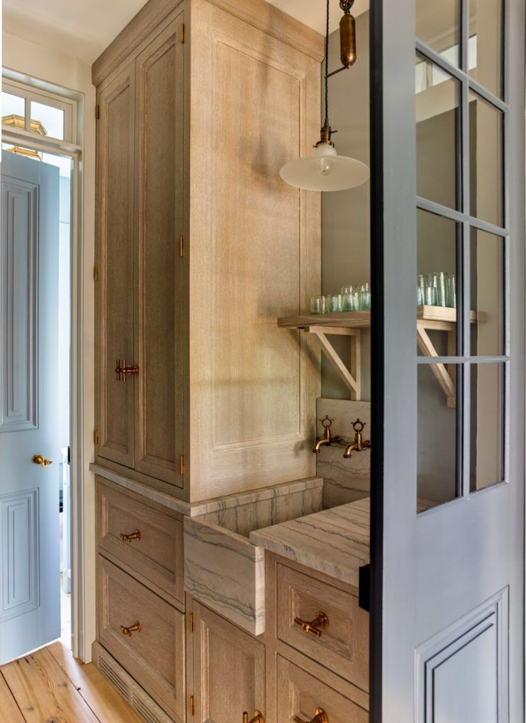 Habitually Chic® » A Final Look At 27 Suffolk Street In