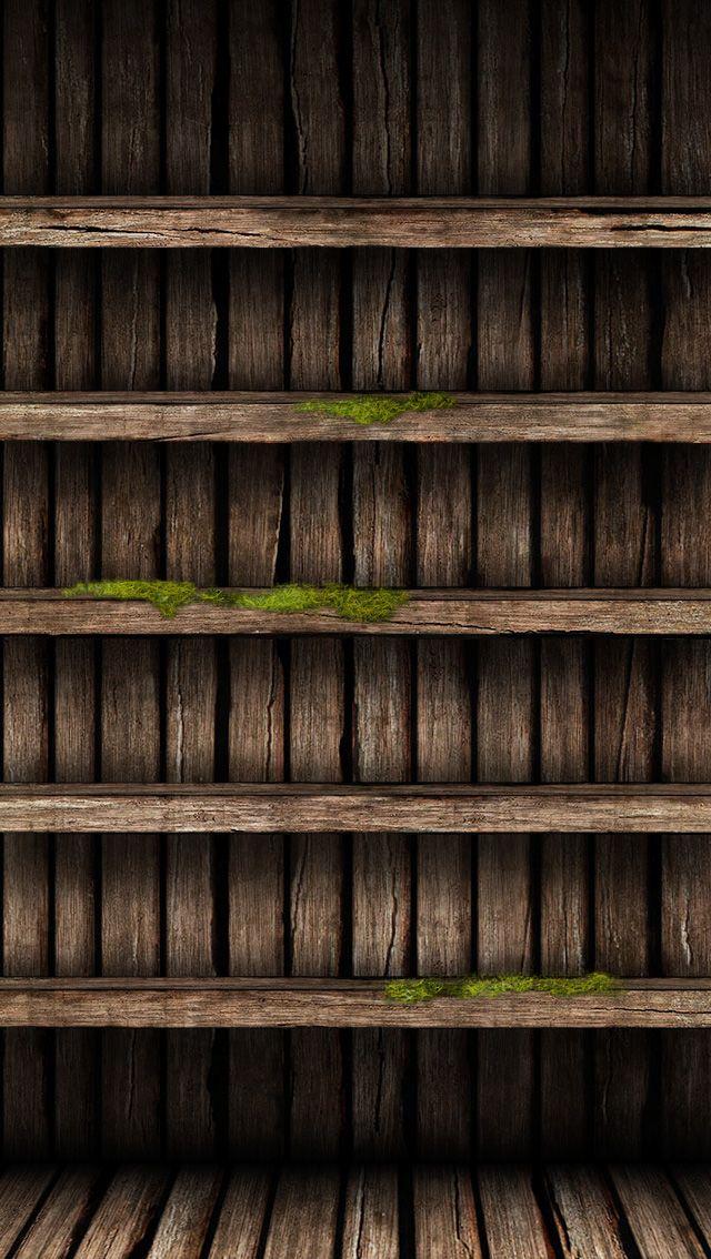iPhone 5 Home Screen Iphone homescreen wallpaper