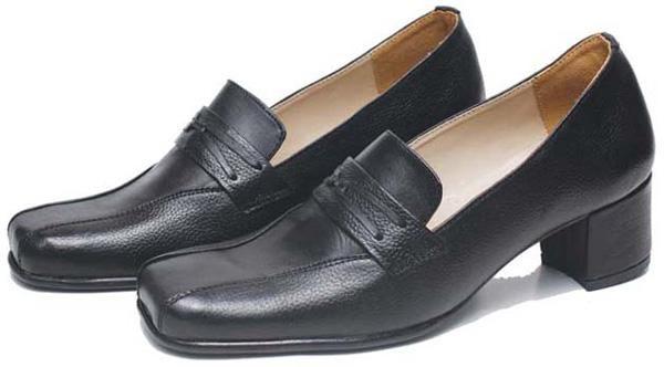 Jual Sepatu Pantofel Wanita Sepatu Kerja Wanita Kulit Terbaru