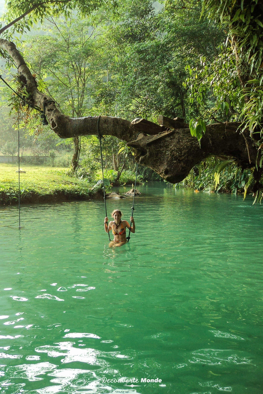 Que faire au Laos et visiter : Mes 10 incontournab