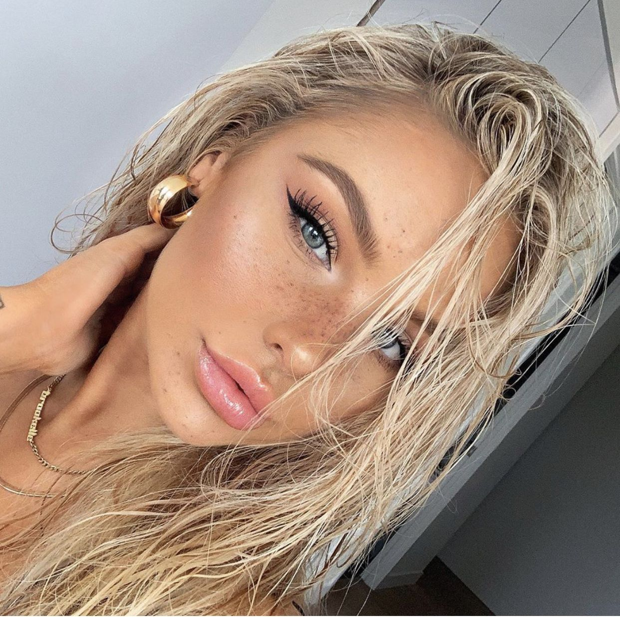 ☆ Pinterest // Babssterkens ☆ #makeupgoals Instagram: @bybrookelle