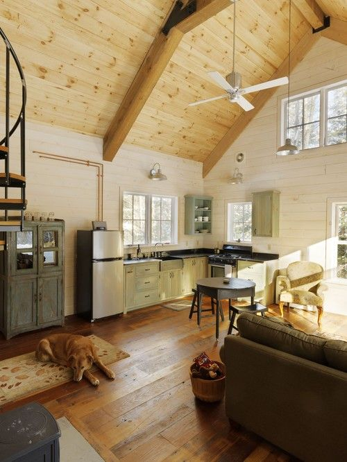 How To Use Reclaimed Wood In Your Home Rustic Living Pinterest