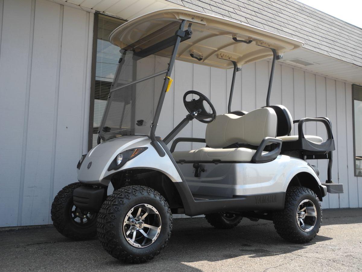 20+ Best golf cart lift kits yamaha viral