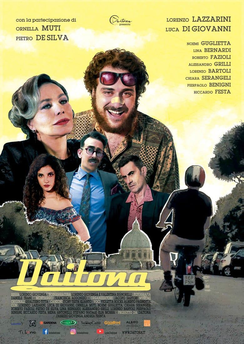 Ver Pelicula Completa Daitona Antes Chanel Stand Up Comedians Tv Series Online It Movie Cast