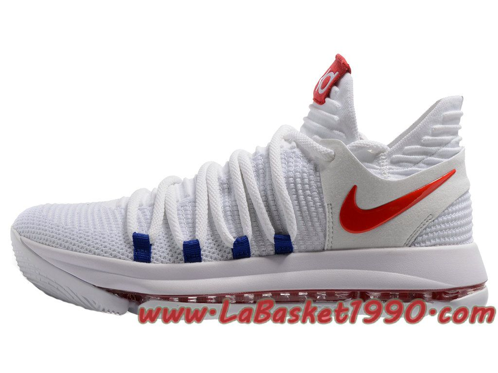 Nike Zoom KD 10 EP Chaussures de BasketBall Pas Cher Pour