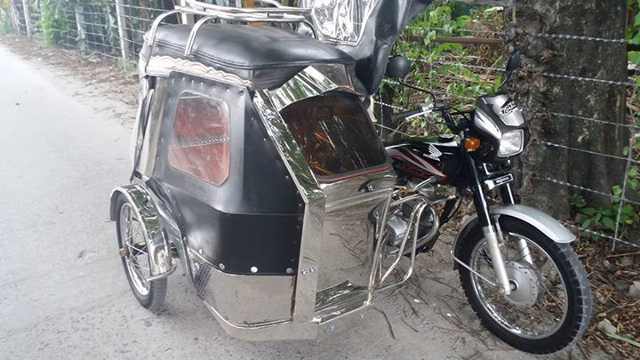 For sale sidecar standard size continental for ₱19,000 in