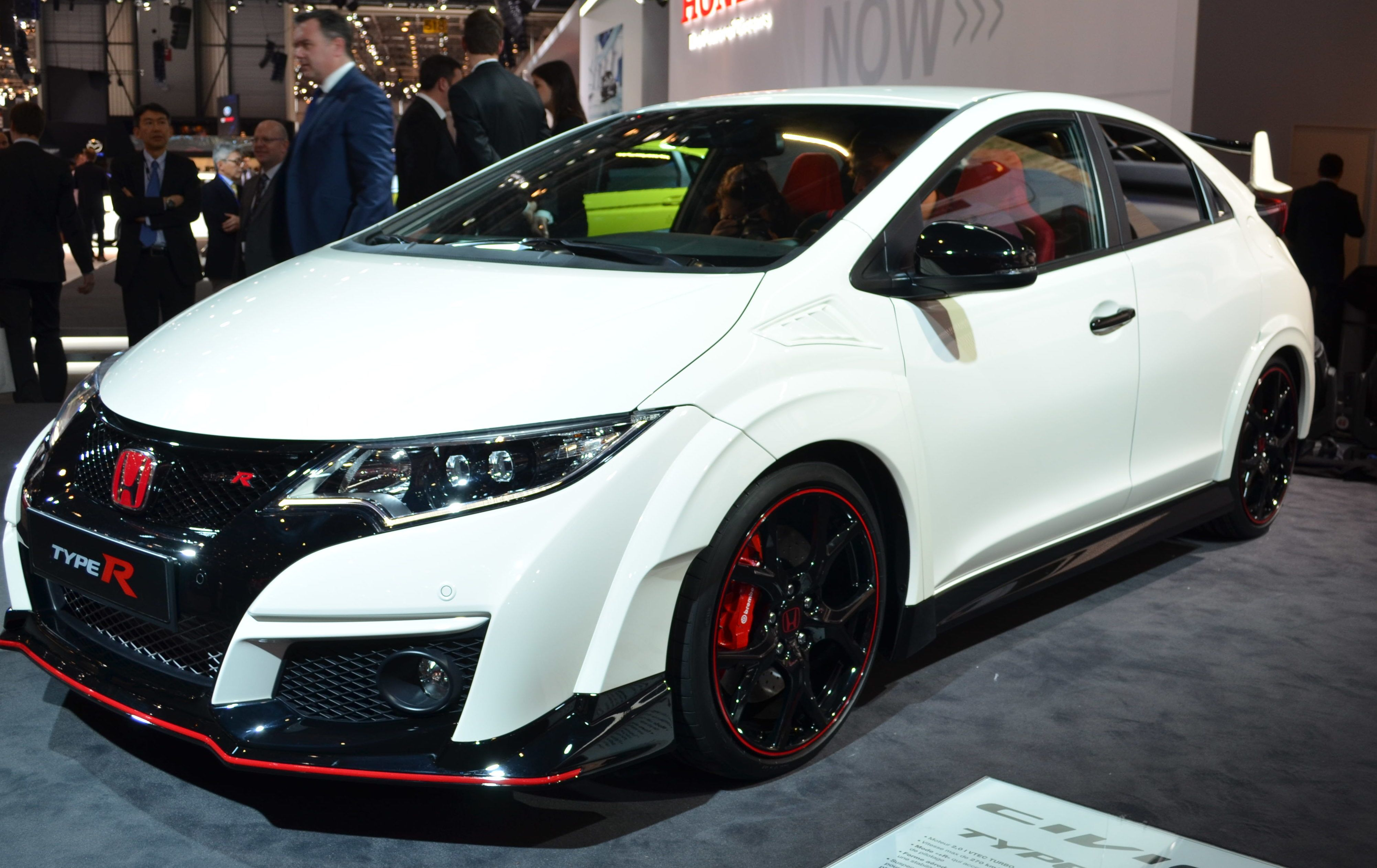 type honda r price review civic new auto express
