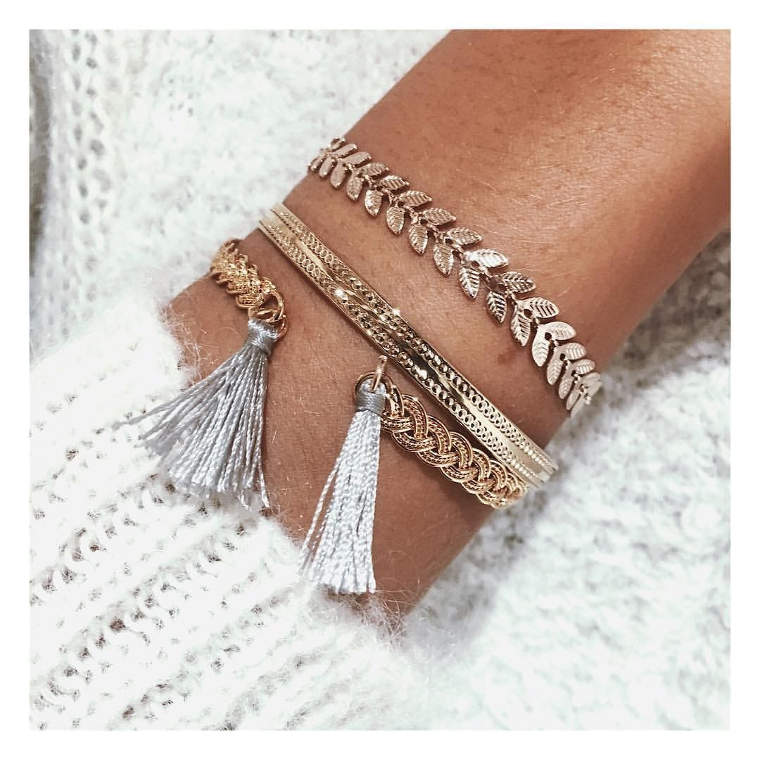 Louyetu these bracelets are absolutely stunning a little