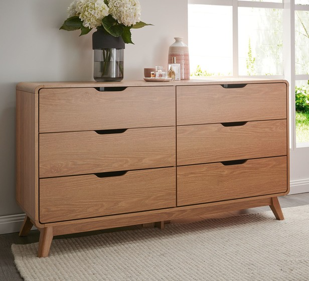 Niva Dresser Fantastic Furniturehttps Www Fantasticfurniture Com Au Categories Bedroom 26 Mattresses Bedr In 2020 Fantastic Furniture Scandinavian Dresser Dresser