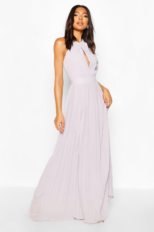 Women S Tall Halterneck Maxi Dress Boohoo Uk Maxi Dress Dresses Maxi Dress Collection [ 1500 x 1000 Pixel ]