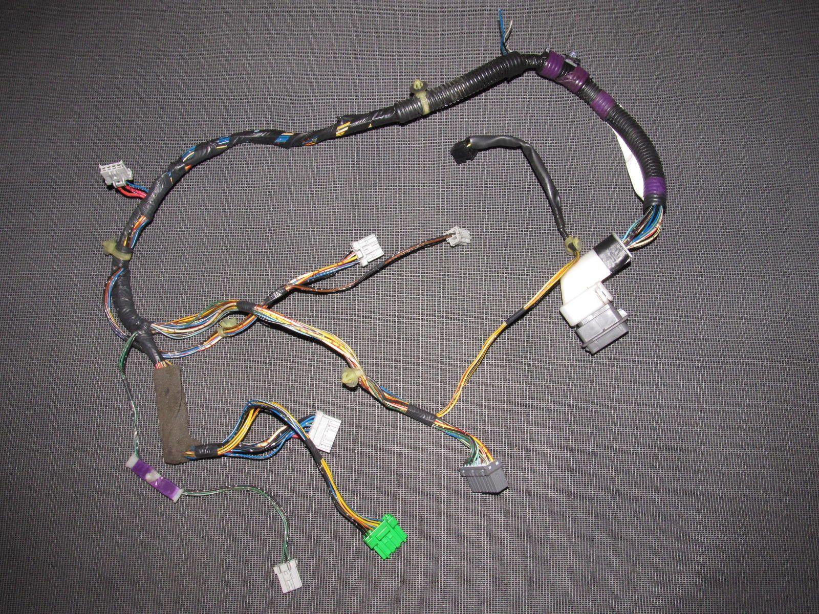 94 95 96 97 98 99 00 01 Acura Integra OEM Door Wiring