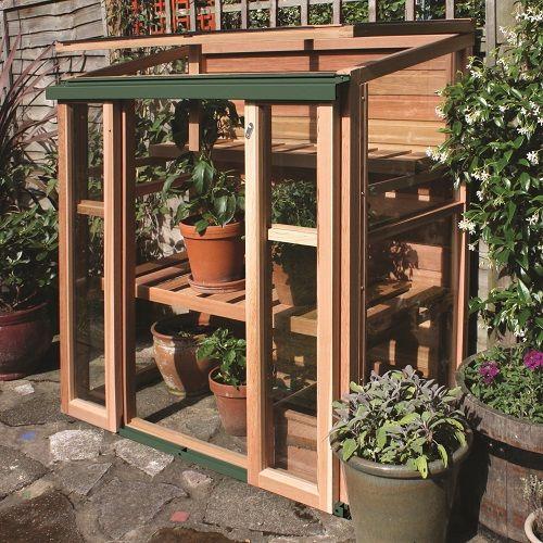 Cold Frames Cedar Walls Cold Frame Wooden Greenhouses