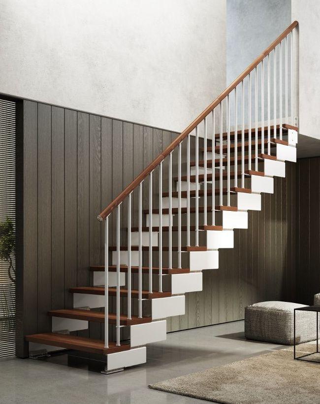 Best Composity Adjustable Modular Staircase In 2020 Modular 400 x 300